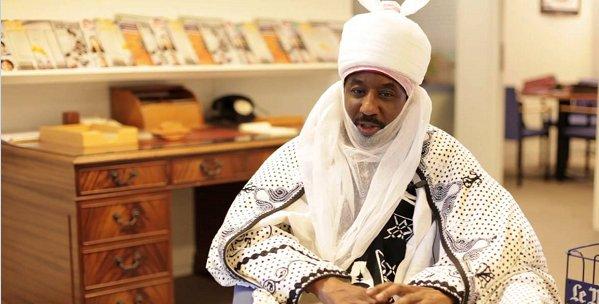 Naija News Hausa, Labaran Hausa, Sarkin Kano, Wakilin 'Yan Chana, Hausa News, Labaran Arewa