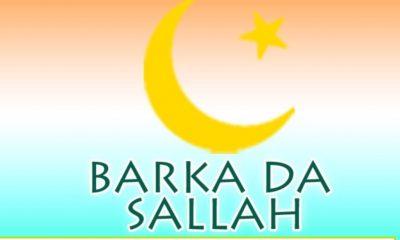 Naija News Hausa, Barka da Salla